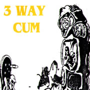 IS 009 3 WAY CUM – Killing the Life MC
