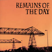 IS 036 REMAINS OF THE DAY – An Underlying Frequency MC