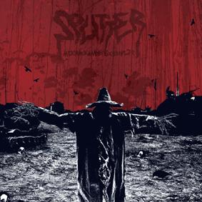 IS 082 SPLITTER – Avskräckande Exemplar LP