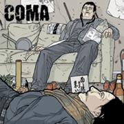 IS 067 COMA – s/t LP