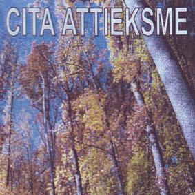 CITA ATTIEKSME – We Are Responsible MC