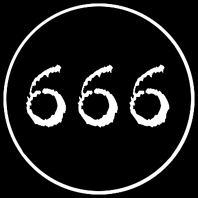 666 – placka