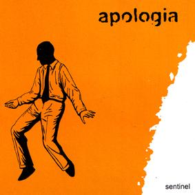 APOLOGIA – Sentines CD