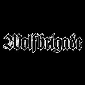 WOLFBRIGADE 1 – nášivka