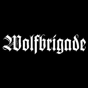 WOLFBRIGADE 2 – nášivka