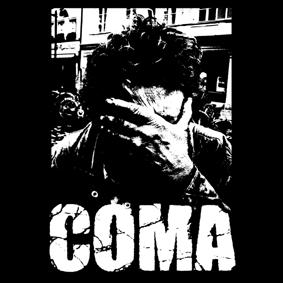 COMA – patch