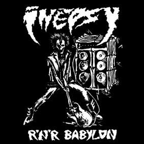 INEPSY – R´N´R Babylon – patch