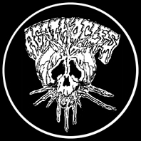 AGATHOCLES – logo – placka