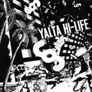 YALTA HI LIFE – kompilační LP