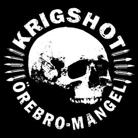 KRIGSHOT – ÖREBRO MANGEL TRIČKA