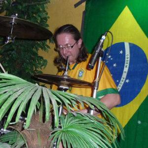 SEE YOU IN HELL – Ataque Brasileiro Tour 2009