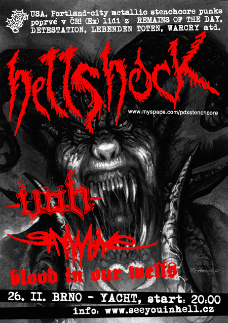 HELLSHOCK