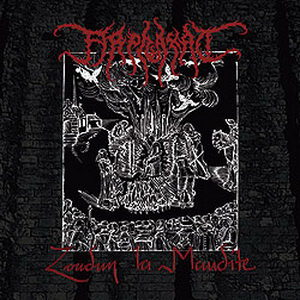ARPHAXAT – Loudun la Maudite LP