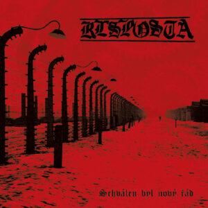 RISPOSTA – SCHVÁLEN BYL NOVÝ ŘÁD LP/CD