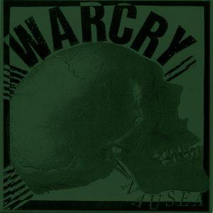 WARCRY – Nausea -EP