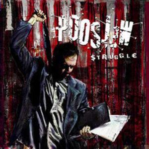 POOSTEW – Struggle – LP