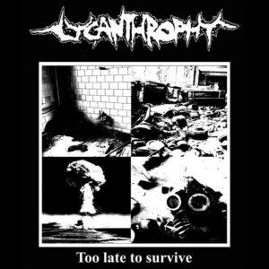 LYCANTHROPHY – PRVNÍ SAMOSTATNÉ LP A SPLIT EP S FUBAR