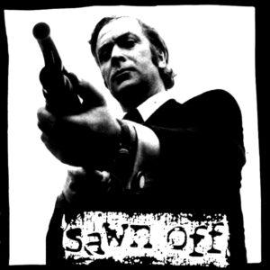 SAWN OFF – The Album – CD
