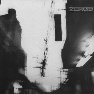 ZEROID – s/t – 10 LP