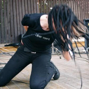 DOLIS MALIGNANT TUMOUR / LYCANTHROPHY split EP