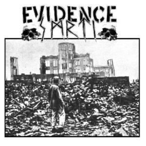 EVIDENCE SMRTI IS BACK