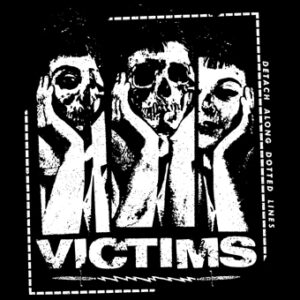 NEW T-SHIRTS AND PATCHES BY INEPSY, OI POLLOI AND VICTIMS