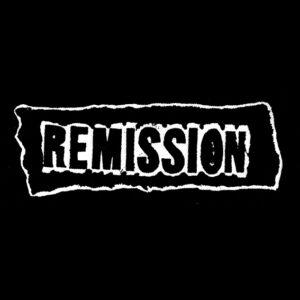REMISSION – patch