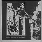 CRUCIFY YOURSELF / FULL BLADDER – split EP