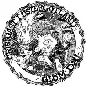 GLÖM DÄ – Grisigast I Östergötland – EP