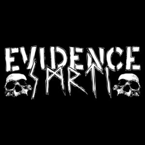 NEW EVIDENCE SMRTI T-SHIRTS, HOODIES AND PATCHES