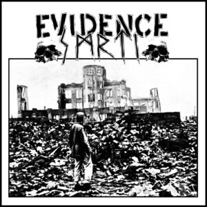 EVIDENCE SMRTI – DEMO 2008 LP OUT SOON