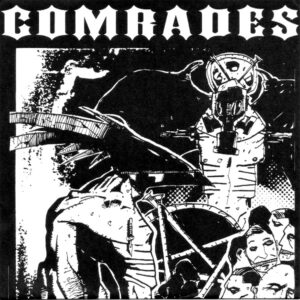 COMRADES – No Escape EP