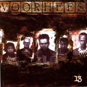 VOORHEES – 13 – LP