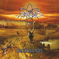THE BREED – Crossroads CD
