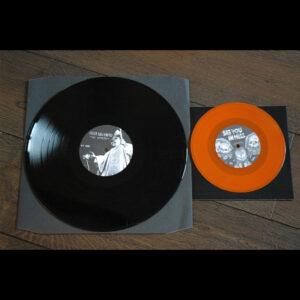 FESTA DESPERATO LP + SEE YOU IN HELL / CONTRAST ATTITUDE EP