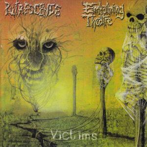 EMBALMING THEATRE / PUTRESCENCE – split EP