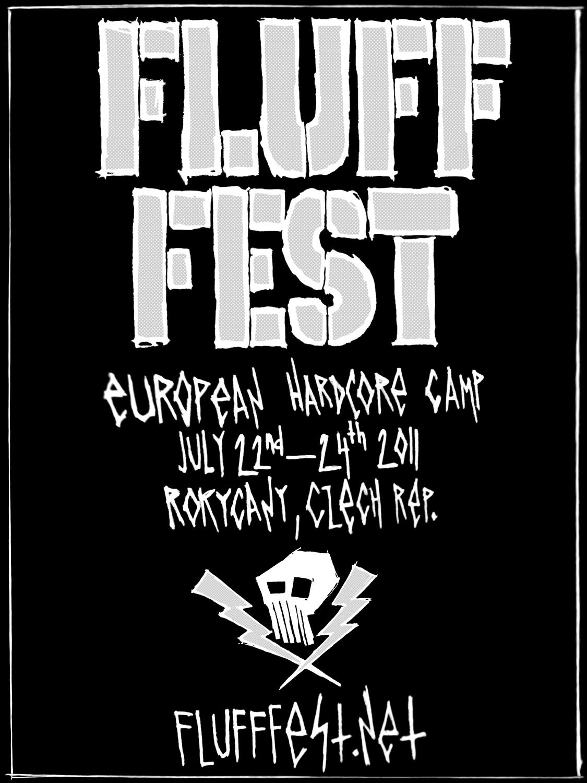 FLUFF FEST 2011