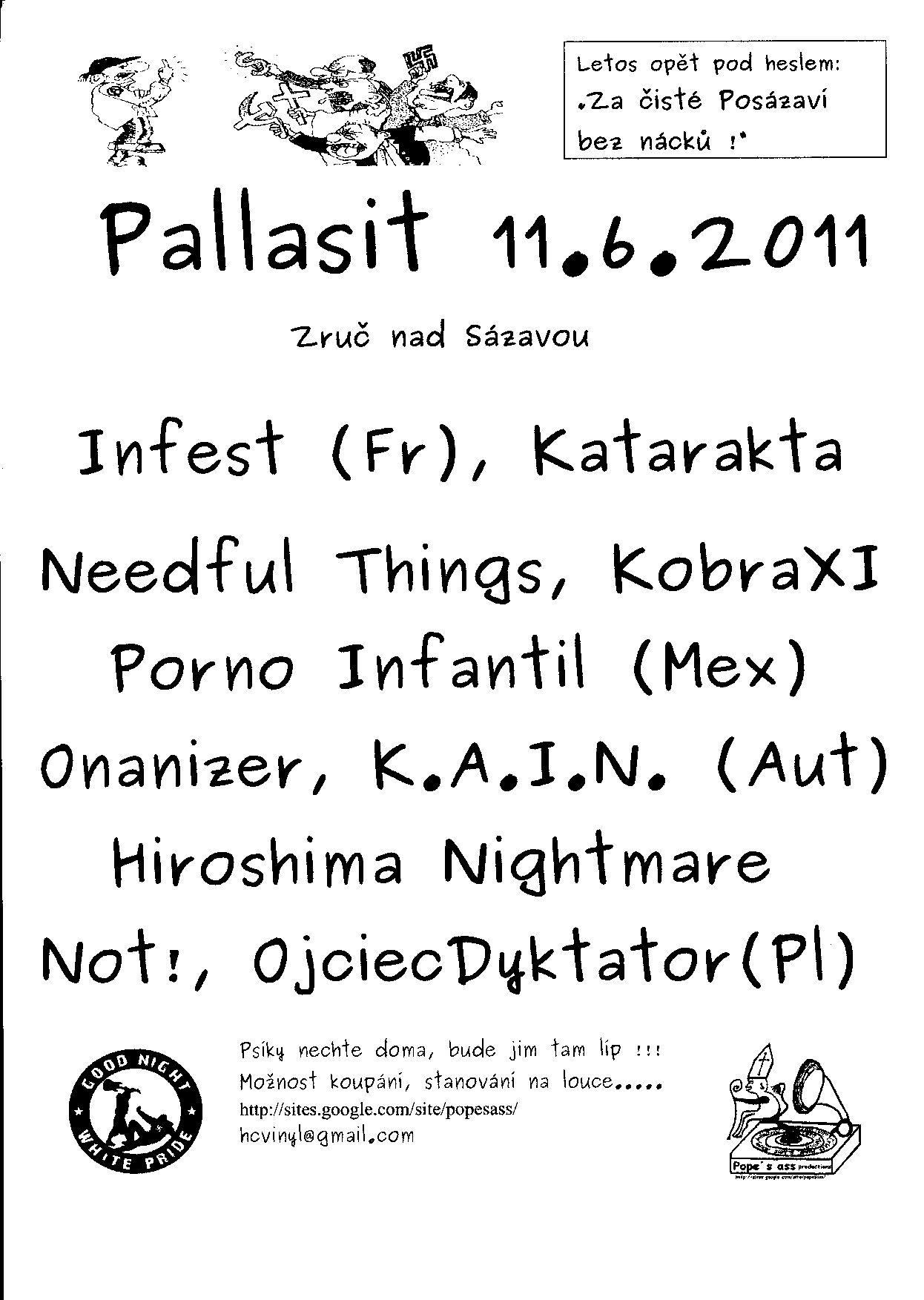 PALLASIT FEST