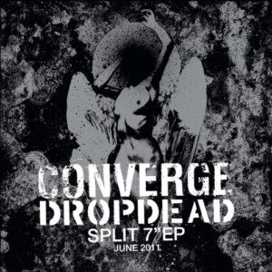 VYŠLO DROPDEAD / CONVERGE SPLIT EP