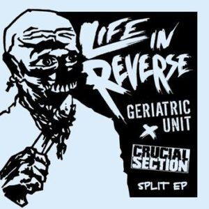 CRUCIAL SECTION / GERIATRIC UNIT – split EP