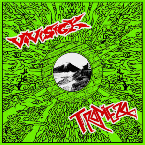 OUT NOW – VIVISICK / TROPIEZO split EP