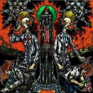 NOISEAR – Pyroclastic Annhiallation – LP