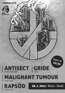 ANTISECT (UK)