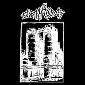 EARTH TODAY / URINE SPECIMEN – split EP
