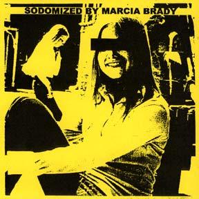 SODOMIZED BY MARCIA BRADY – s/t – EP