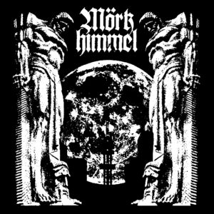 MÖRKHIMMEL – Moonguards – patch