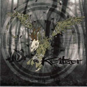 KEITZER / DAS KRILL – split EP