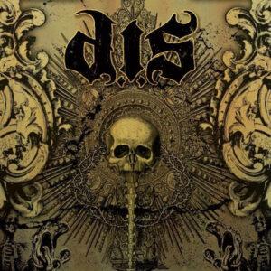 D.I.S. – Critical Failure – LP