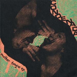 CONDENADA – Mother Tongue – EP