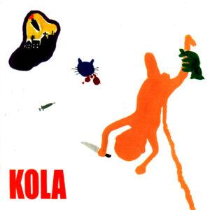 KOLA – s/t – CD
